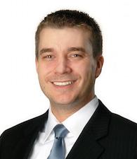 Dr. Nick Carleton - Scientific Director