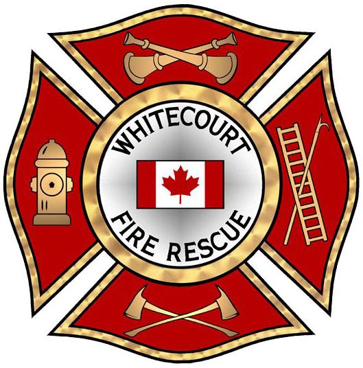 Whitecourt Fire Rescue