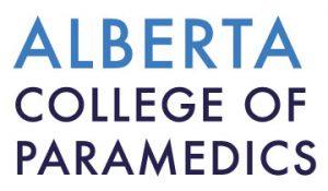 icisf Canada, ACIAC, and ACIPN affiliate Alberta College of Paramedics logo