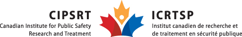 CIPSRT (Canadian Institute for Public Safety Research and Treatment Logo
