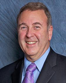 Dr. Jeffrey T. Mitchell - Expert Advisor