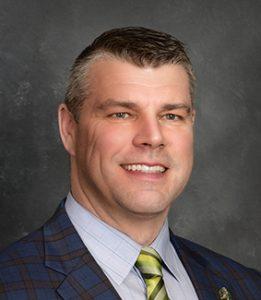 Michael Elliott - Vice Chair