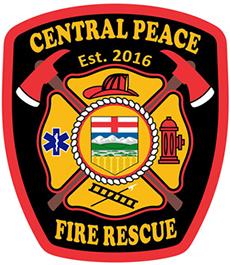 icisf Canada, ACIAC, and ACIPN member Central Peace Fire Rescue logo