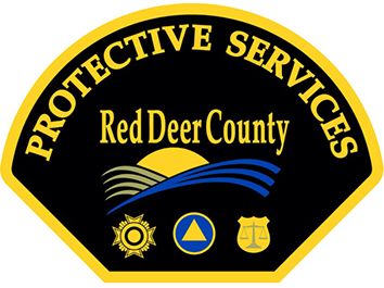 icisf Canada, ACIAC, and ACIPN member Red Deer County Protective Services log