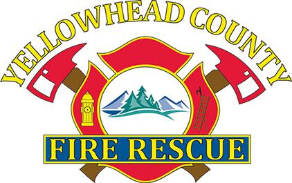 icisf Canada, ACIAC, and ACIPN member Yellowhead Country Fire Rescue logo