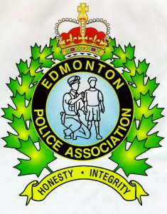 icisf Canada, ACIAC, and ACIPN affiliate Edmonton Police Association logo