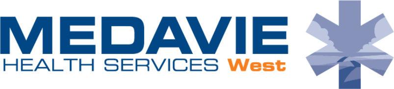 icisf Canada, ACIAC, and ACIPN member Medavie Health Services West logo